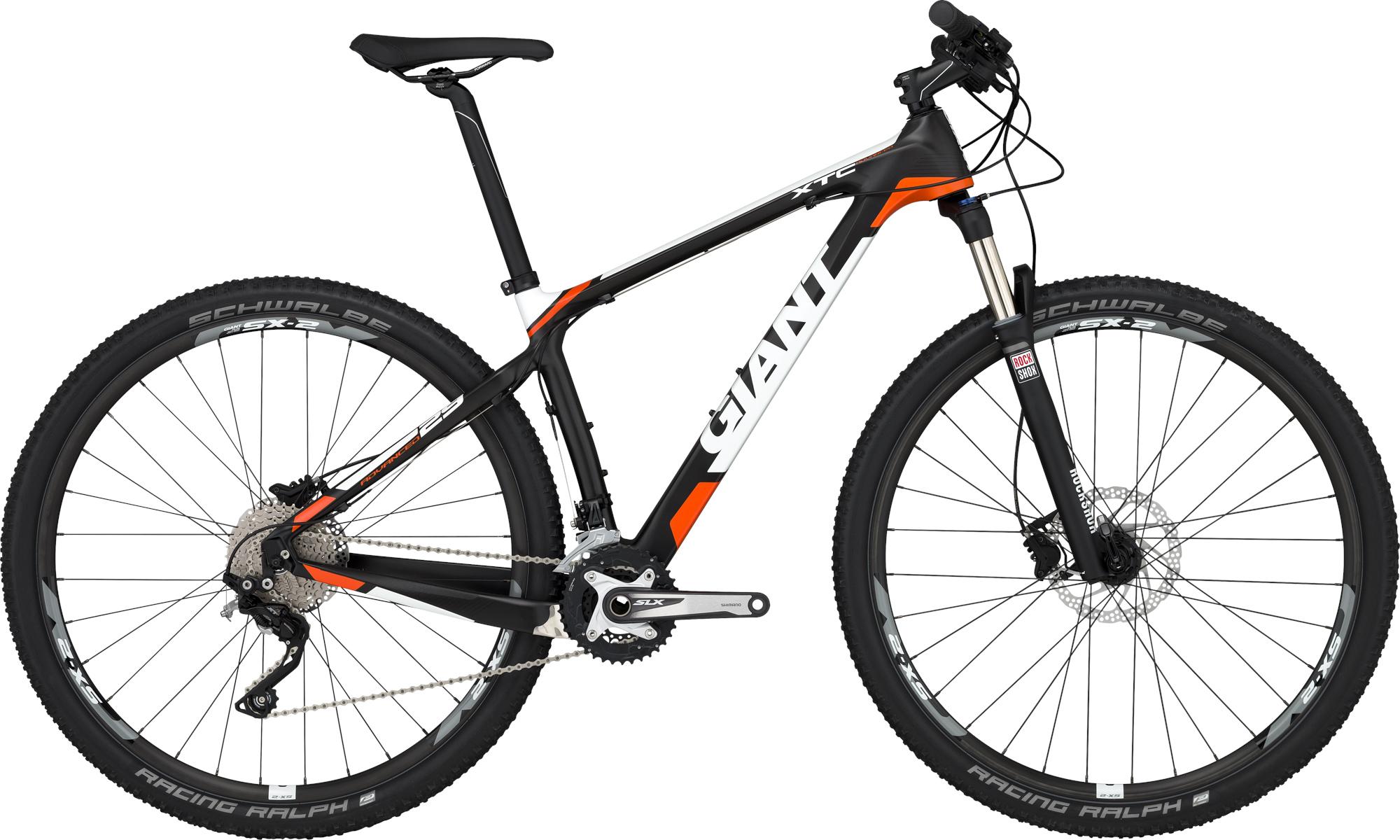 giant sykkel pris